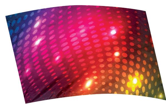 Envision Digital Flags: 303