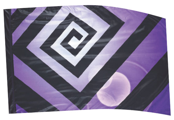 Envision Digital Flags: 605