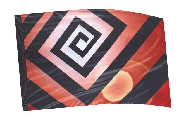 Envision Digital Flags: 604