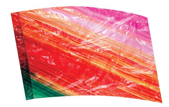 Crystal Digital Flags: SP1102