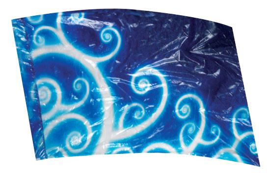 Crystal Digital Flags: SP1104