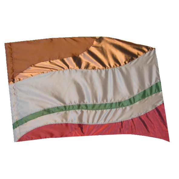 Custom Flags: John Sullivan Collection JS-051