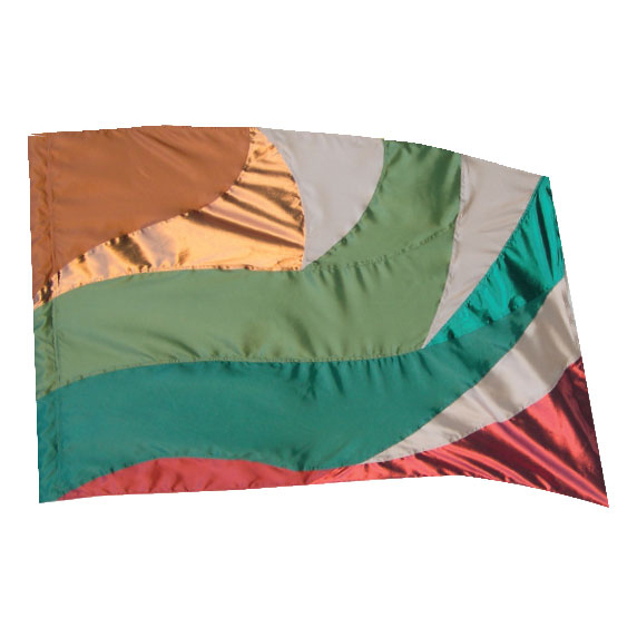 Custom Flags: John Sullivan Collection JS-050