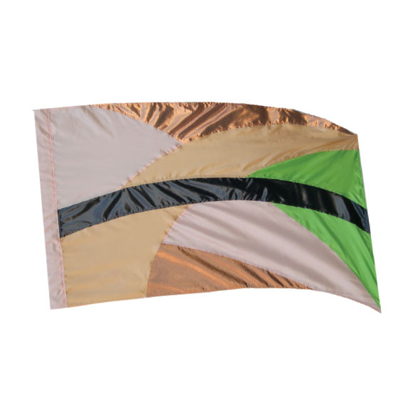 Custom Flags: Sam Woodfield Collection SW-137
