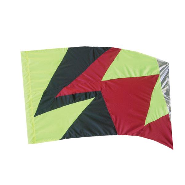 Custom Flags:  SW-122