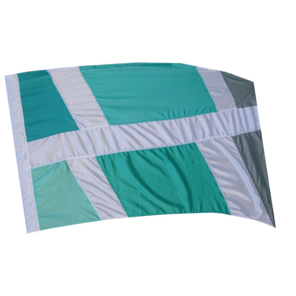 Custom Flags: Sam Woodfield Collection SW-107