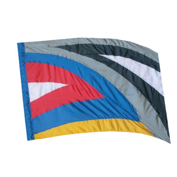 Custom Flags: SW-106