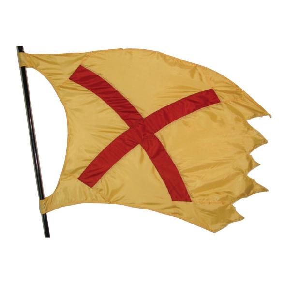 Custom Flags:  SW-021