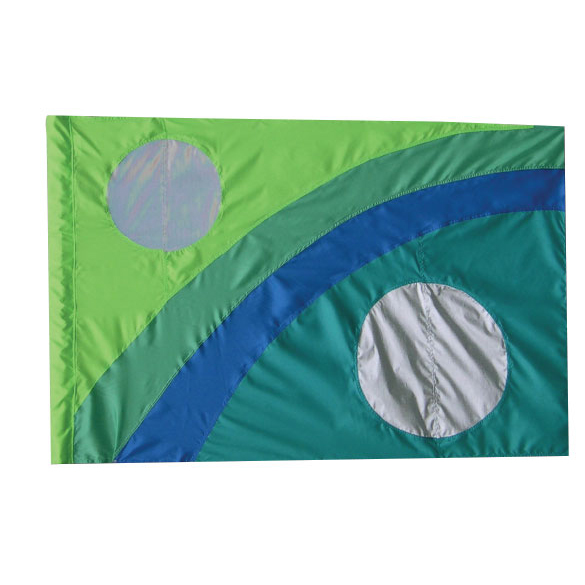Custom Flags: Sam Woodfield Collection SW-005