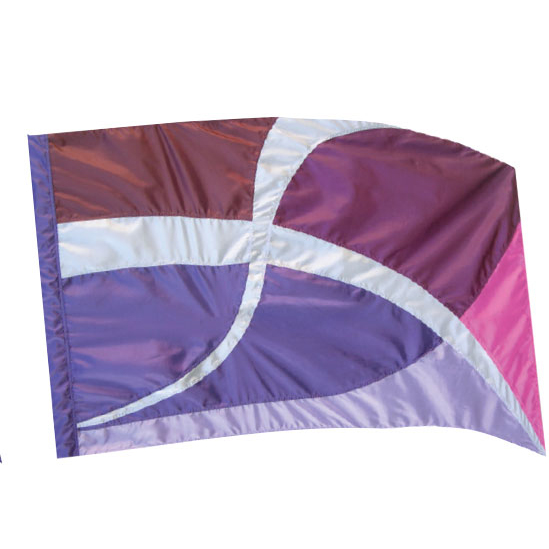 Custom Flags: Javier Sosa Collection JAS-011