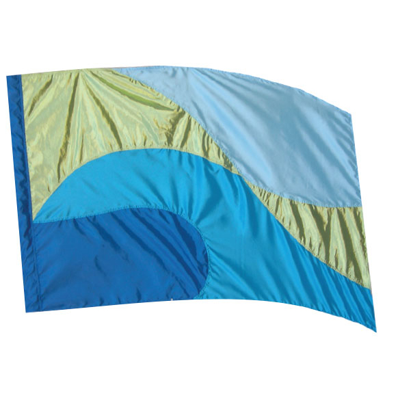 Custom Flags: AB285