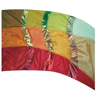 Custom Flags: IS203