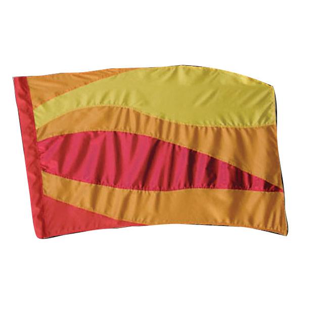 Custom Flags: AB131