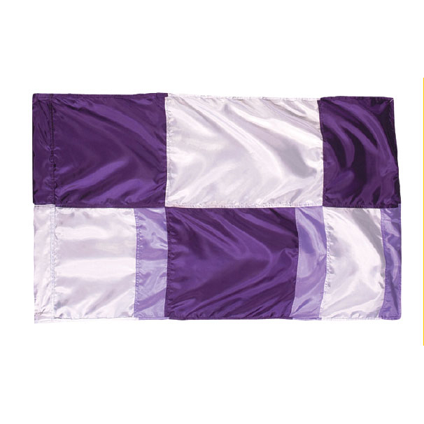 Custom Flags: JA841