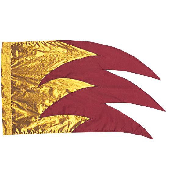 Custom Flags: MM711