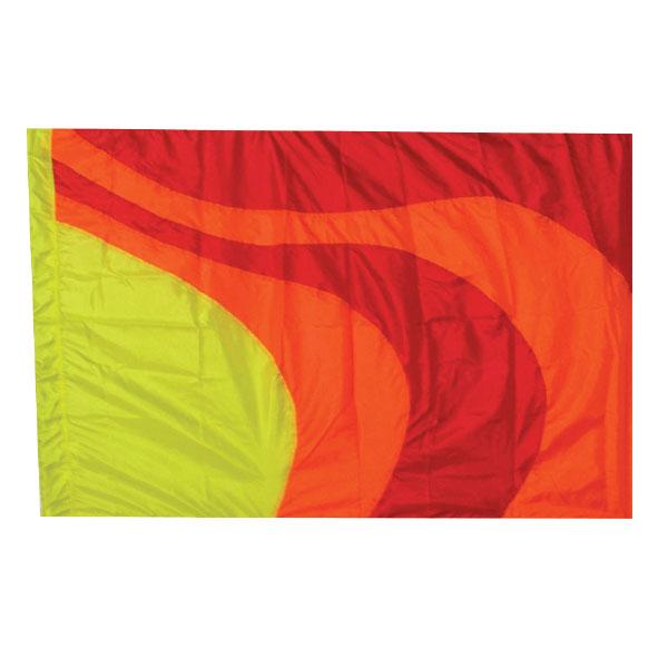 Custom Flags: TM200