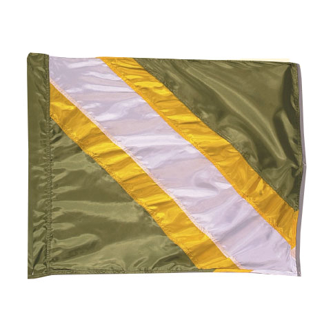 Custom Flags: Swing Flags SF04