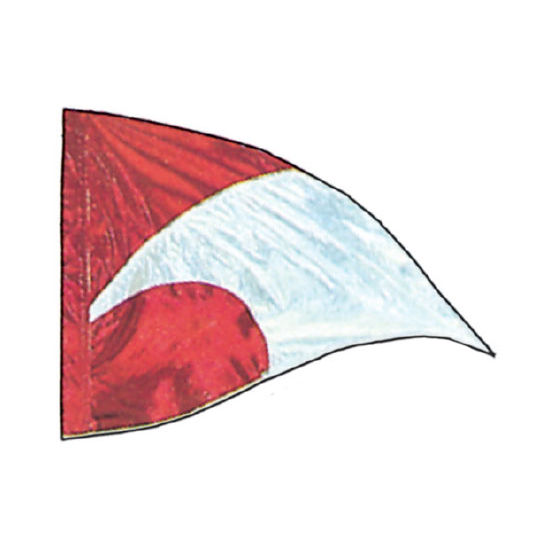 Custom Flags: Swing Flags SF56