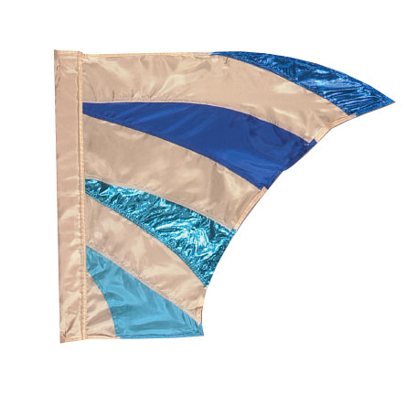 Custom Flags: Swing Flags SF104