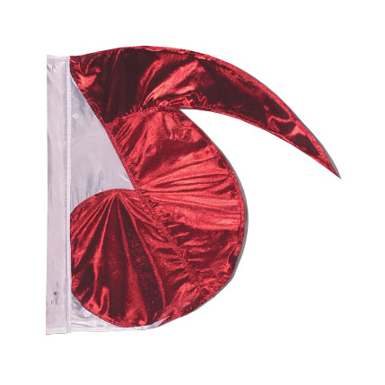 Custom Flags: Swing Flags SF105