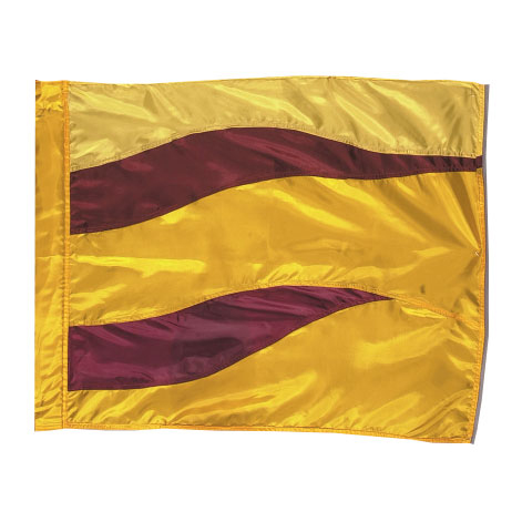 Custom Flags: Swing Flags SF110