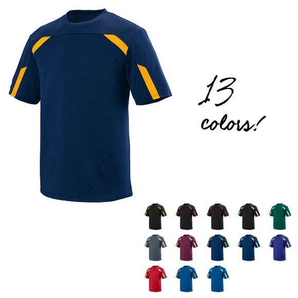 Style 1000 Shirt