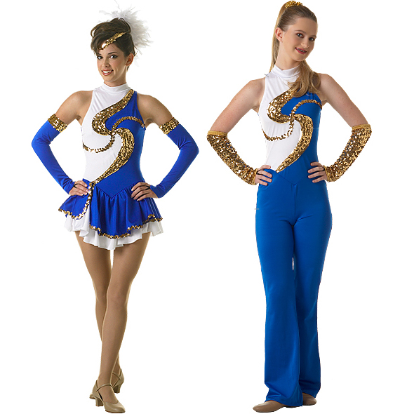 Guard Uniforms: Style 103