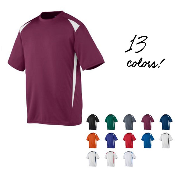 Style 1050 Shirt
