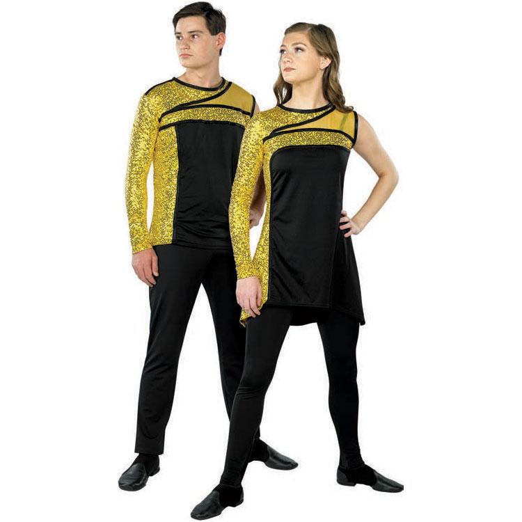 Guard Uniforms: Style 17011