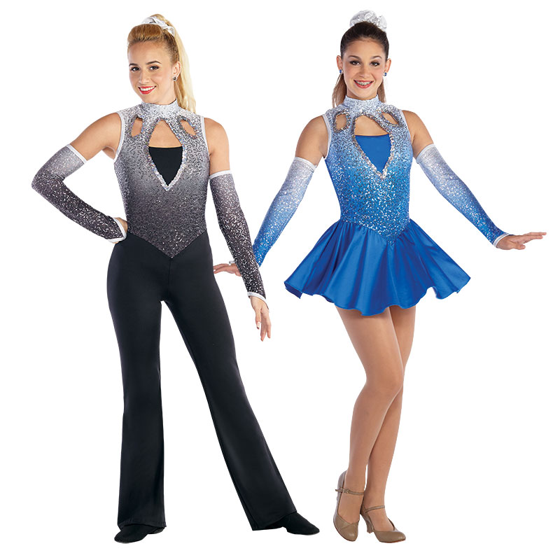 Guard Uniforms: Style 1701