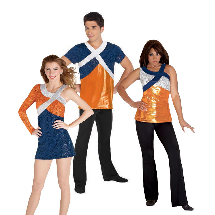 Guard Uniforms: Style 1708