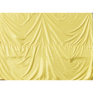 Giant Field Flags: Polychina Silk