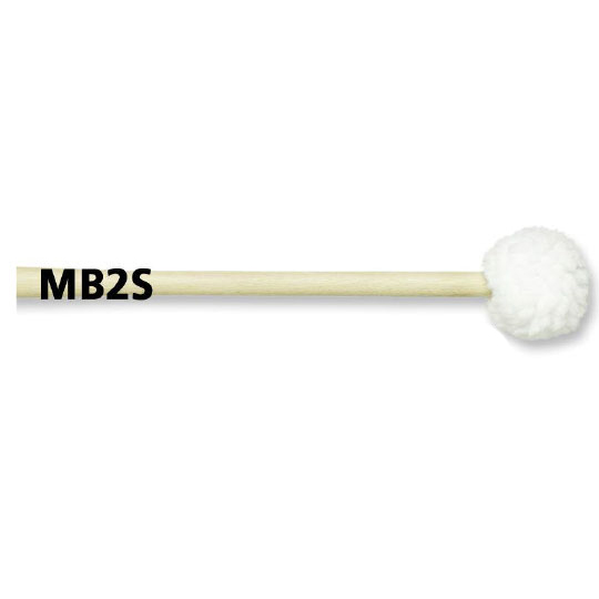 Bass Mallet: Corpsmaster Soft MB2S