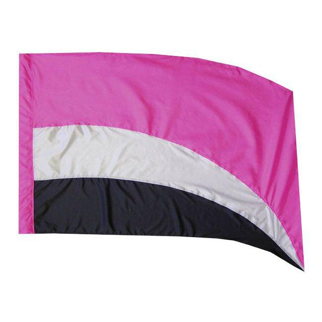 QD8A Flag, Pink