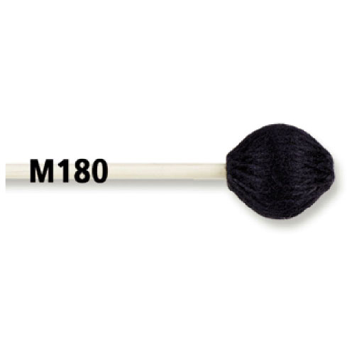 Marimba Mallets: Corpsmaster Keyboard - Soft Synthetic Core