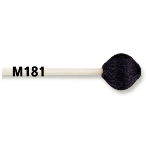 Marimba Mallets: Corpsmaster Keyboard - Medium Soft Synthetic Core