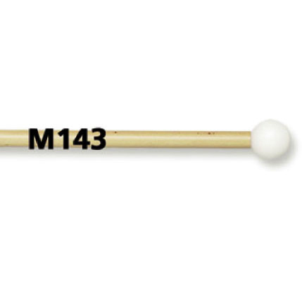 Orchestral Series Keyboard Mallet, Hard Acetyl