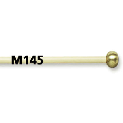 Orchestral Series Keyboard Mallet, Brass Large Head