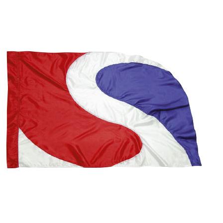Custom Flag: Style #67