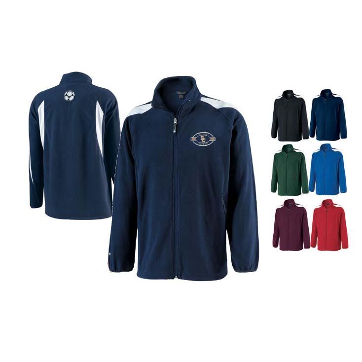 Jacket Style 1081 (Matches Pants Style 1082)