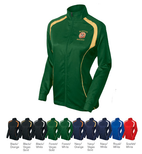 Style 1150 Jacket (Ladies)