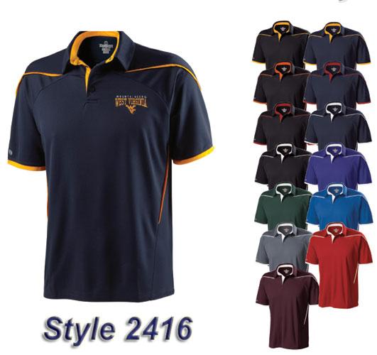Shirts: Style 2416