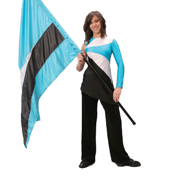 Guard Uniforms: Style 5681 Tunic
