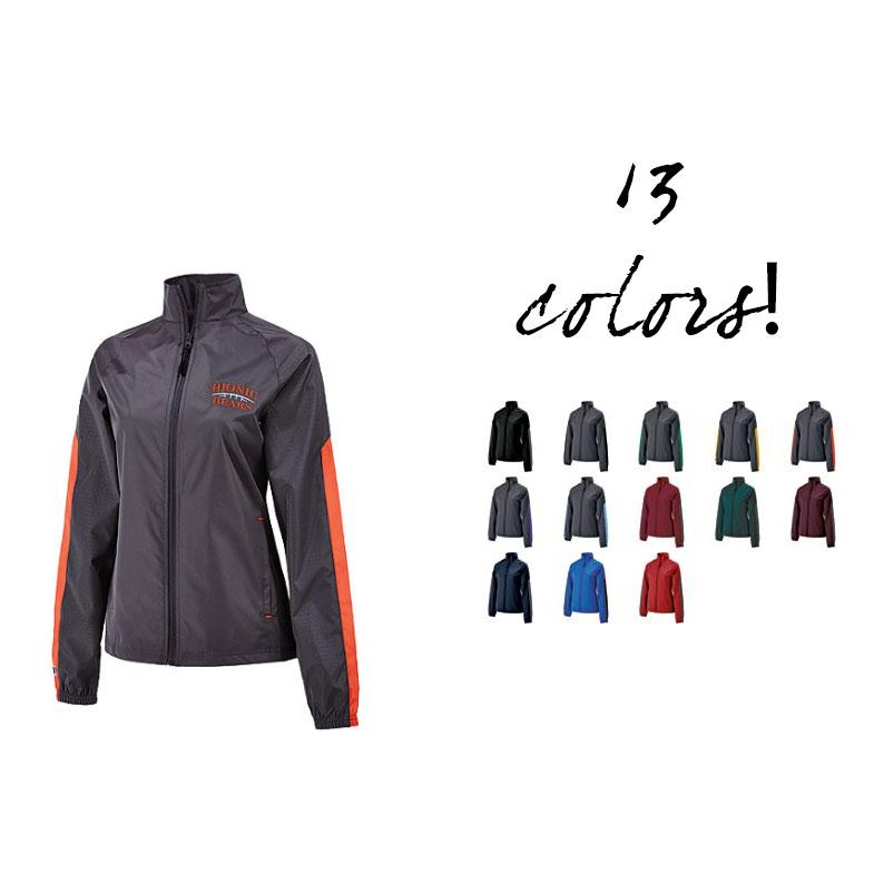 Style 2312 Jacket