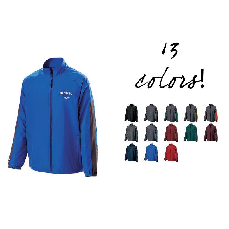 Style 2412 Jacket
