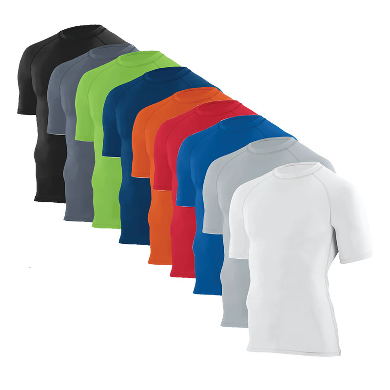 Style 2600 Compression Shirt