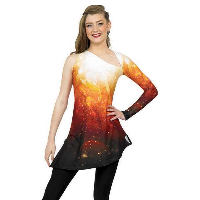 Digital Uniforms: 17350 Tunic, Style CP082