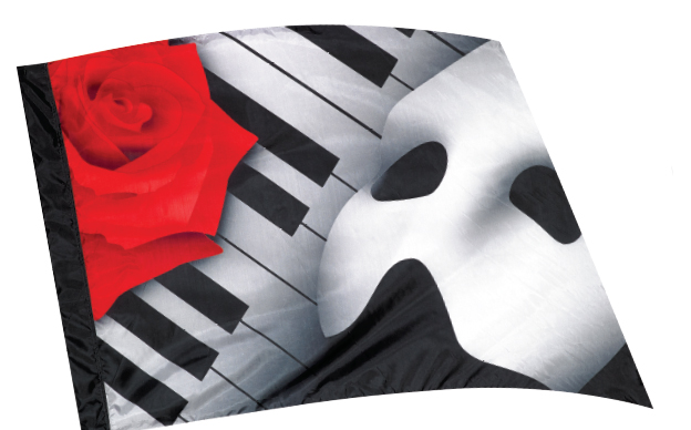 Envision Digital Flags: 300