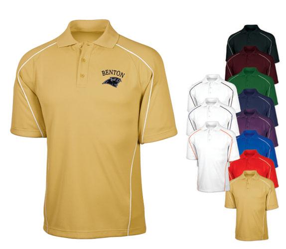Shirts: Style 1120