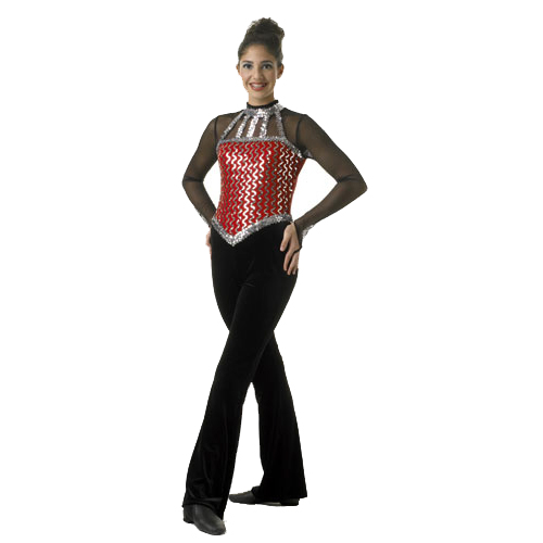 Guard Uniforms: Style 1053 Jumpsuit